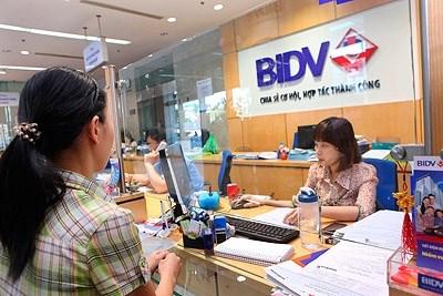 BIDV muốn có Công ty tài chính Tiêu dùng