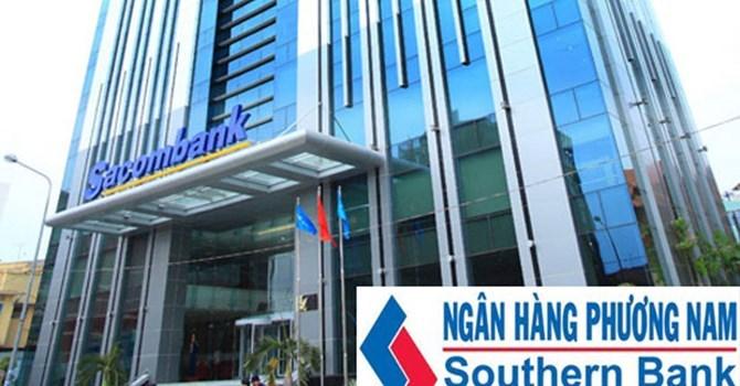 Quý II/2015, NHNN sẽ thông qua đề án sáp nhập giữa Sacombank & Southern Bank?