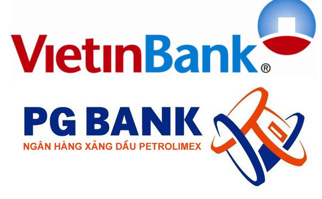 Vietinbank muốn được tiếp nhận trái phiếu VAMC của PGBank