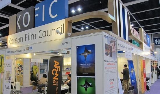 Hàn Quốc đầu tư vào thị trường điện ảnh Đông Nam Á.