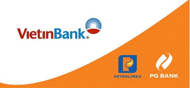 """Lãnh đạo Petrolimex hài lòng khi PGBank """"kết hôn"""" với VietinBank"""