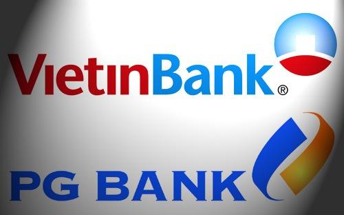 """Sáp nhập với PGBank, Vietinbank chủ yếu """"nhắm"""" tới Petrolimex?"""