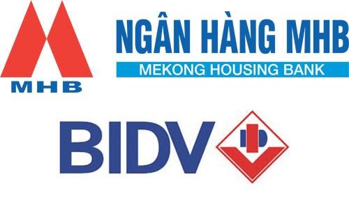 Vì sao BIDV lại chọn MHB làm đối tượng sáp nhập?